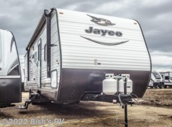 New 2017  Jayco Jay Flight SLX 294QBSW by Jayco from Bish's RV Supercenter in Nampa, ID