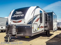 New 2017  Jayco White Hawk 28DSBH by Jayco from Bish's RV Supercenter in Nampa, ID