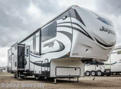 New 2016  Jayco Seismic Wave 412W by Jayco from Bish's RV Supercenter in Nampa, ID