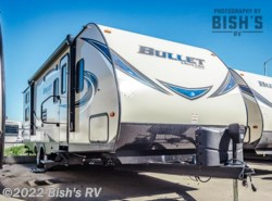 New 2018  Keystone Bullet 287QBSWE by Keystone from Bish's RV Supercenter in Nampa, ID