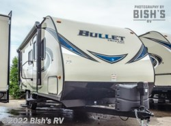 New 2018  Keystone Bullet 210RUDWE by Keystone from Bish's RV Supercenter in Nampa, ID
