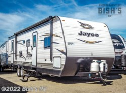 New 2018  Jayco Jay Flight SLX 287BHSW by Jayco from Bish's RV Supercenter in Nampa, ID