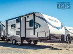 New 2018  Keystone Bullet 220RBIWE by Keystone from Bish's RV Supercenter in Nampa, ID