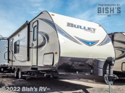 New 2018  Keystone Bullet 248RKSWE by Keystone from Bish's RV Supercenter in Nampa, ID
