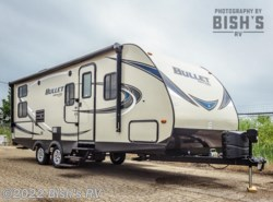 New 2018  Keystone Bullet 243BHSWE by Keystone from Bish's RV Supercenter in Nampa, ID