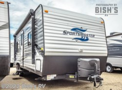 Used 2017  Miscellaneous  OMEGA SPORTSMASTER 220RB  by Miscellaneous from Bish's RV Supercenter in Nampa, ID