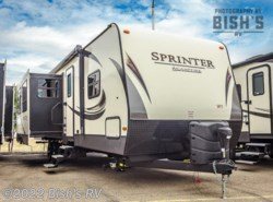 New 2018  Keystone Sprinter CAMPFIRE 33BH by Keystone from Bish's RV Supercenter in Nampa, ID