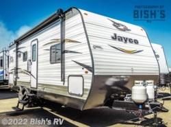 New 2018  Jayco Jay Flight SLX 248RBSW by Jayco from Bish's RV Supercenter in Nampa, ID