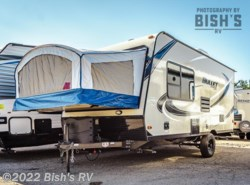 New 2018  Keystone Bullet CROSSFIRE 1650EX by Keystone from Bish's RV Supercenter in Nampa, ID