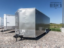 New 2017  Haulmark Passport PPT85X20WT2 by Haulmark from Bish's RV Supercenter in Nampa, ID