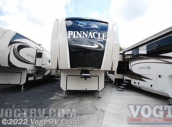 New 2017  Jayco Pinnacle 36FBTS by Jayco from Vogt RV Center in Ft. Worth, TX