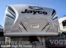 New 2017  Jayco Eagle HT Fifth Wheels 29.5BHOK by Jayco from Vogt RV Center in Ft. Worth, TX