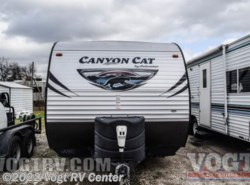 Used 2015  Forest River  20RDC by Forest River from Vogt RV Center in Ft. Worth, TX