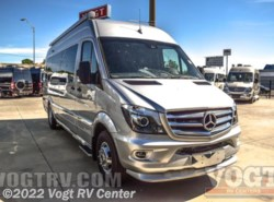 New 2017  Airstream Interstate Grand Tour EXT by Airstream from Vogt RV Center in Ft. Worth, TX