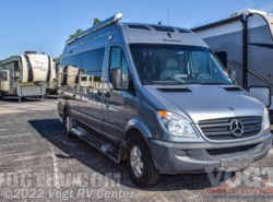 Used 2010  Roadtrek  ADVENTUROUS by Roadtrek from Vogt RV Center in Ft. Worth, TX