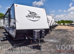New 2017  Jayco Jay Feather 25BH by Jayco from Vogt RV Center in Ft. Worth, TX