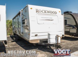 Used 2008  Forest River  8315SS by Forest River from Vogt RV Center in Ft. Worth, TX