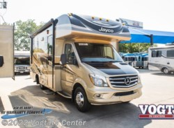 New 2018  Jayco Melbourne 24L by Jayco from Vogt RV Center in Ft. Worth, TX