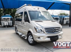 New 2017  Pleasure-Way Ascent TS by Pleasure-Way from Vogt RV Center in Ft. Worth, TX