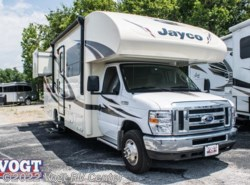 Used 2016  Jayco Redhawk 23XM by Jayco from Vogt RV Center in Ft. Worth, TX
