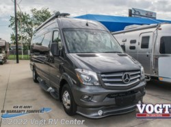 New 2018  Midwest  Weekender Sprinter Rv Camper Van MD4 - Lounge by Midwest from Vogt RV Center in Ft. Worth, TX