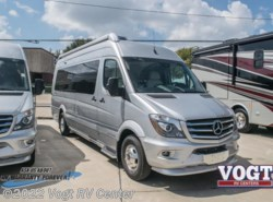 New 2018  Airstream Interstate Lounge EXT Lounge EXT by Airstream from Vogt RV Center in Ft. Worth, TX