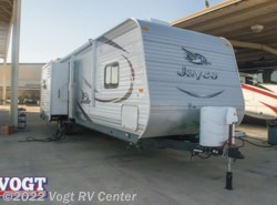 Used 2014  Jayco Jay Flight 33BHTS by Jayco from Vogt RV Center in Ft. Worth, TX