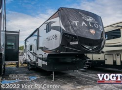 New 2018  Jayco Talon 393T by Jayco from Vogt RV Center in Ft. Worth, TX