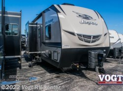 New 2018  Jayco Octane T32G by Jayco from Vogt RV Center in Ft. Worth, TX
