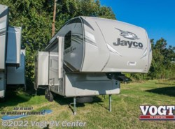 New 2018  Jayco Eagle HT Fifth Wheels 24.5CKTS by Jayco from Vogt RV Center in Ft. Worth, TX
