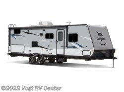 New 2018  Jayco Jay Feather 25BH by Jayco from Vogt RV Center in Ft. Worth, TX