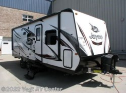 New 2018  Jayco White Hawk 23MRB by Jayco from Vogt RV Center in Ft. Worth, TX