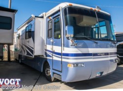 Used 2003  Monaco RV  38PST by Monaco RV from Vogt RV Center in Ft. Worth, TX