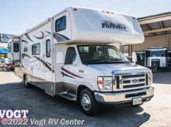 Used 2013  Forest River Forester Ford Chassis 3011DS