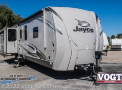 New 2018  Jayco Eagle Travel Trailers 330RSTS by Jayco from Vogt RV Center in Ft. Worth, TX