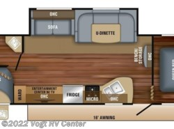 New 2018  Jayco Jay Flight SLX 8 284BHS by Jayco from Vogt RV Center in Ft. Worth, TX