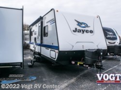 New 2018  Jayco Jay Feather 23RL by Jayco from Vogt RV Center in Ft. Worth, TX