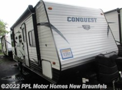 New 2017  Gulf Stream Conquest 20QBG by Gulf Stream from PPL Motor Homes in New Braunfels, TX