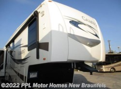 Used 2012  Carriage Cameo 37RSQ by Carriage from PPL Motor Homes in New Braunfels, TX