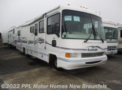 Used 1998  Tiffin Allegro Bay 34 SLIDE by Tiffin from PPL Motor Homes in New Braunfels, TX
