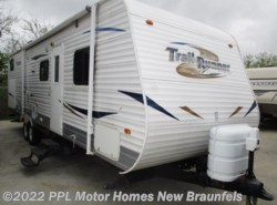 Used 2011 Heartland RV Trail Runner 30OKBS available in New Braunfels, Texas