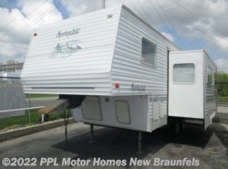Used 2001  Keystone Springdale 239RBLS by Keystone from PPL Motor Homes in New Braunfels, TX