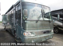 Used 2002  Airstream Land Yacht 396XL by Airstream from PPL Motor Homes in New Braunfels, TX