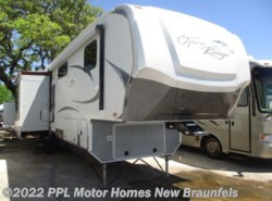 Used 2011 Open Range Rolling Thunder 345MPR available in New Braunfels, Texas