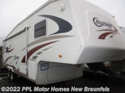 Used 2005  CrossRoads Cruiser 28RL by CrossRoads from PPL Motor Homes in New Braunfels, TX