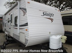 Used 2012  Jayco Jay Flight Swift 267BHS by Jayco from PPL Motor Homes in New Braunfels, TX