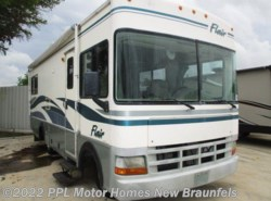 Used 1999  Fleetwood Flair 25Y by Fleetwood from PPL Motor Homes in New Braunfels, TX