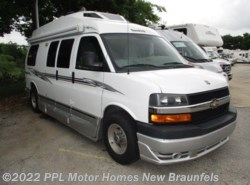 Used 2012  Roadtrek  POPULAR 190 by Roadtrek from PPL Motor Homes in New Braunfels, TX