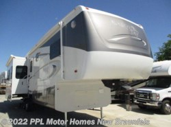 Used 2008  K-Z Montego Bay 36REB3 by K-Z from PPL Motor Homes in New Braunfels, TX