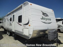 Used 2015  Jayco Jay Flight SLX W287BHS by Jayco from PPL Motor Homes in New Braunfels, TX